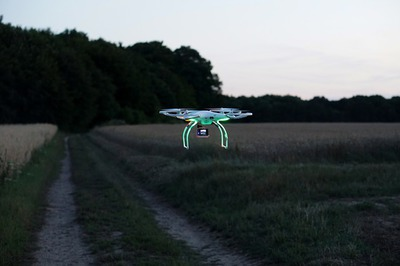 What Is the Future of Ag Robots?