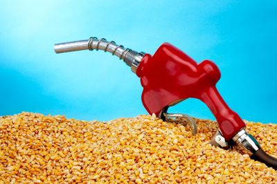 Ethanol Sitting Out the Energy Apocalypse